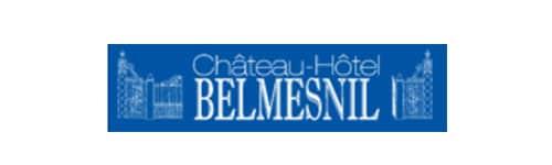 Un savoir-faire reconnu : Chateau Belmesnil